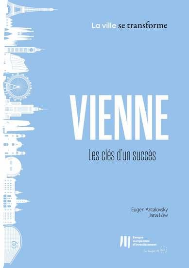Vienne : Les clés d'un succès - cover
