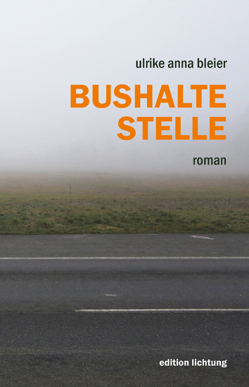 Bushaltestelle - cover
