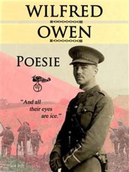Poesie (edizione italiana) - cover
