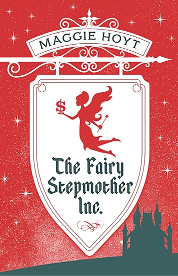The Fairy Stepmother Inc - cover