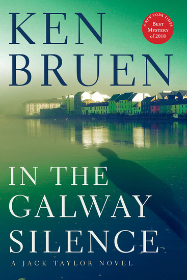 In the Galway Silence - cover