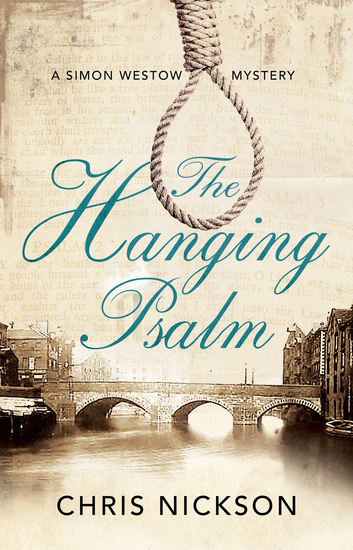 The Hanging Psalm - A Regency mystery set in Leeds - cover