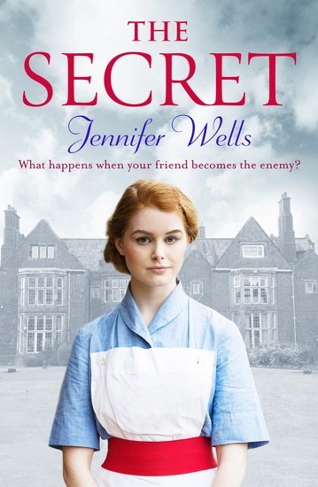 The Secret - A captivating read which will keep you guessing! - cover