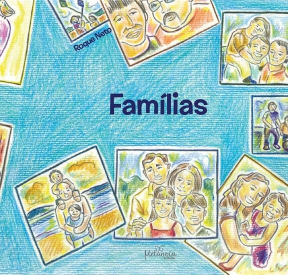 Famílias - cover