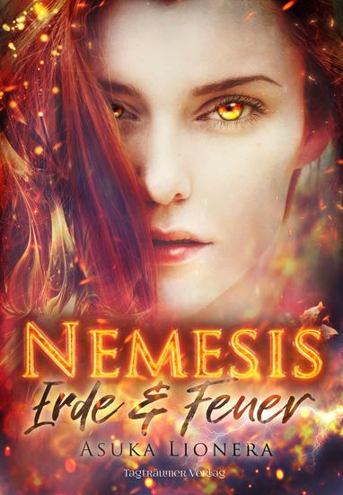 Nemesis - Erde und Feuer - cover