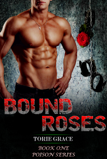 Bound Roses - cover