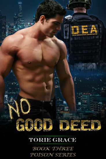 No Good Deed - cover