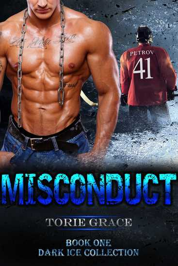 Misconduct - cover