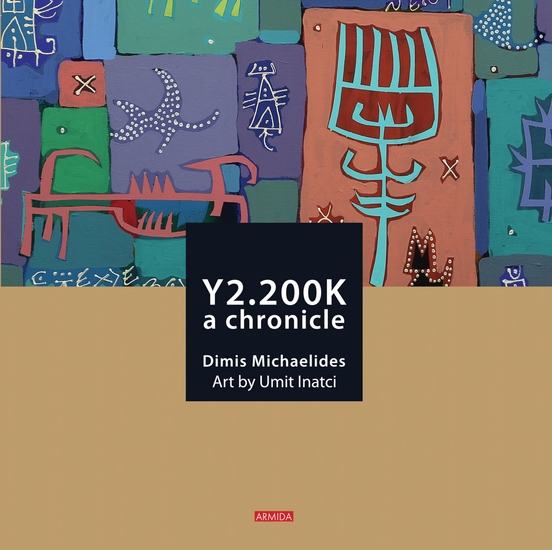 Y2200K - A chronicle - cover