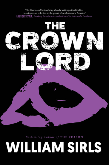 The Crown Lord - cover