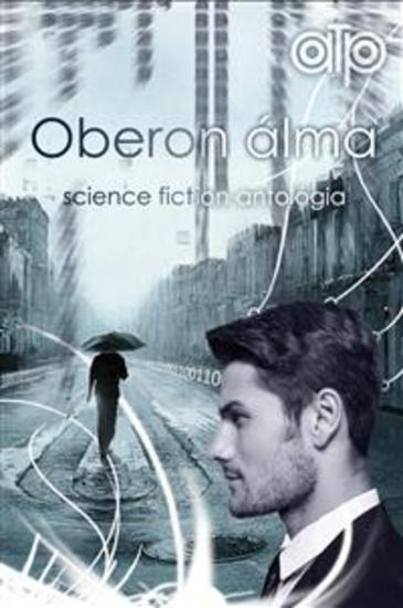 Oberon álma - science fiction antológia - cover