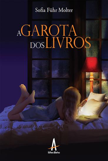 A garota dos livros - cover
