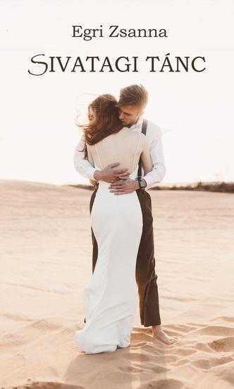 Sivatagi tánc - cover