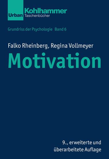 Motivation - cover