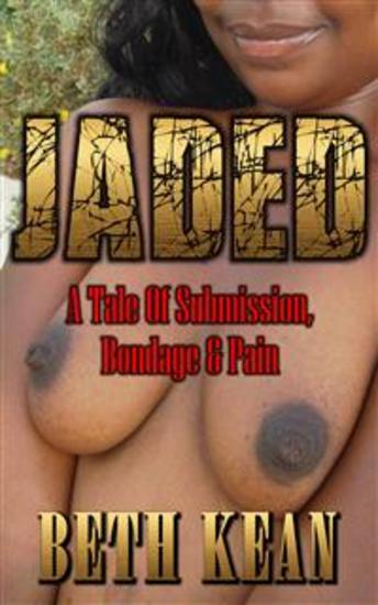Jaded - Explicit Cover Edition - cover