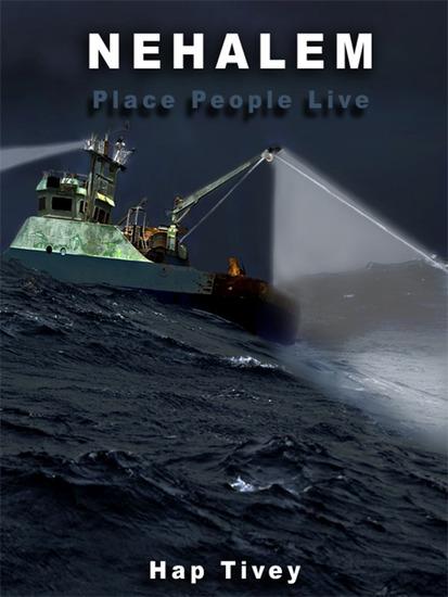 Nehalem (Place People Live) - cover