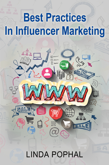 Best Practices In Influencer Marketing - cover