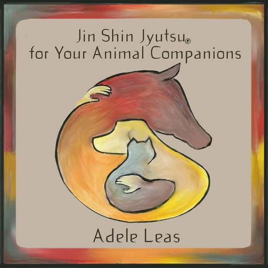 JIN SHIN JYUTSU For Your Animal Companions - cover