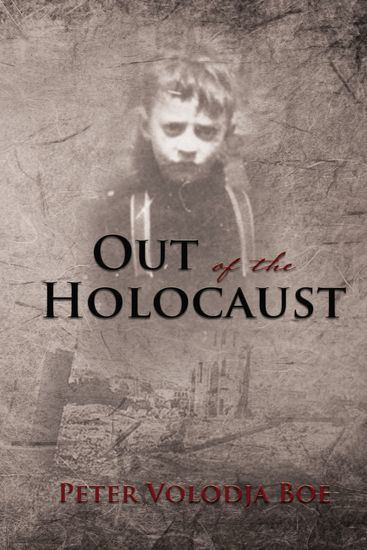 Out of the Holocaust - cover