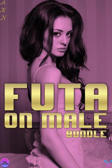 Futa on Male Bundle #1 - Futa on Male Bundles - cover