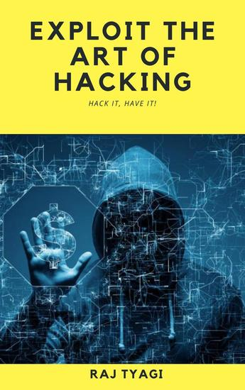 Exploit the Art of Hacking - cover