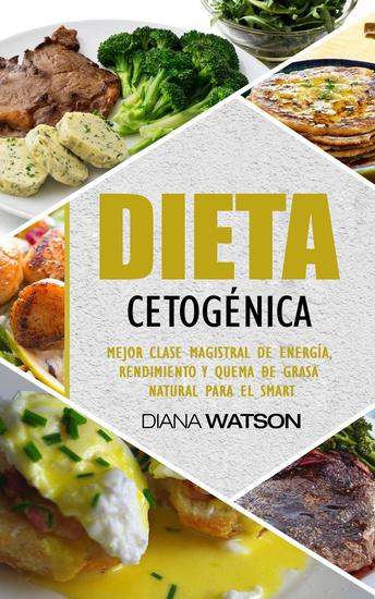 Dieta Ketogenica - cover