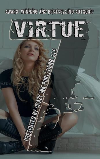 Virtue - cover