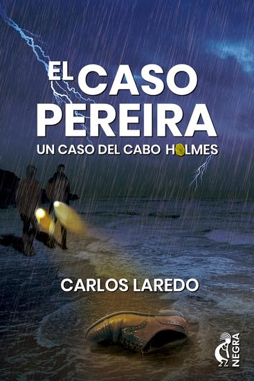El caso Pereira - Un caso del cabo Holmes - cover