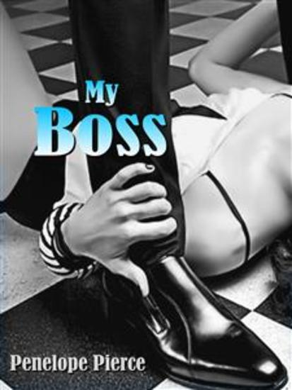My Boss - cover
