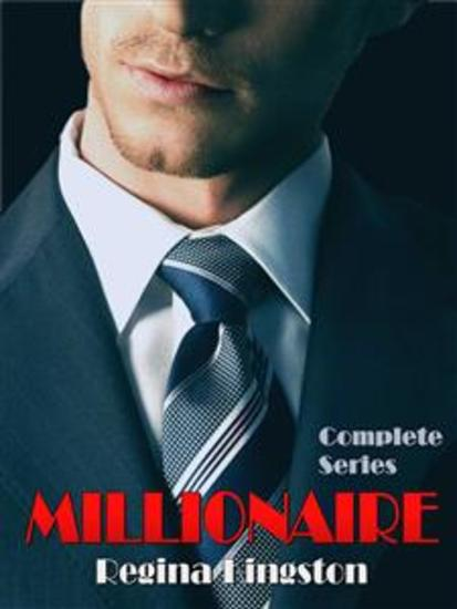 Millionaire - Complete Series - cover