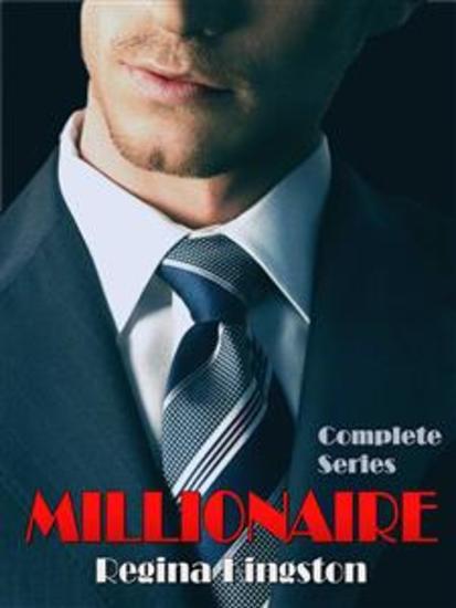 Millionaire - Complete Series - cover