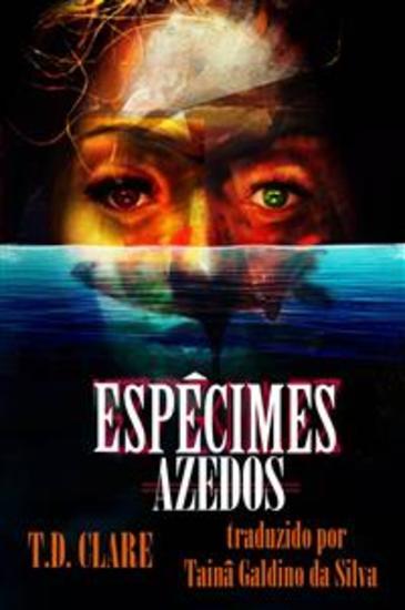 Espécimes Azedos - cover