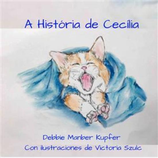 A História De Cecília - cover