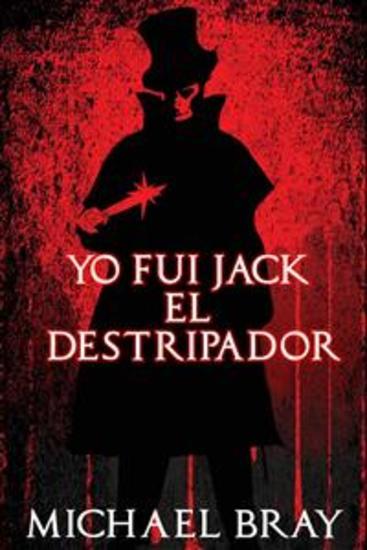 Yo Fui Jack El Destripador - cover