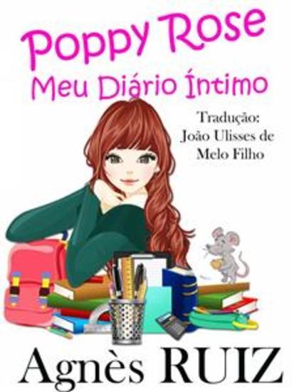 Poppy Rose Meu Diário Íntimo - cover