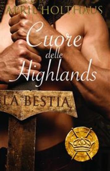 La Bestia Delle Highlands - cover