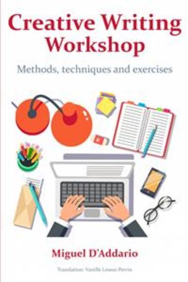 Creative Writing Workshop - cover