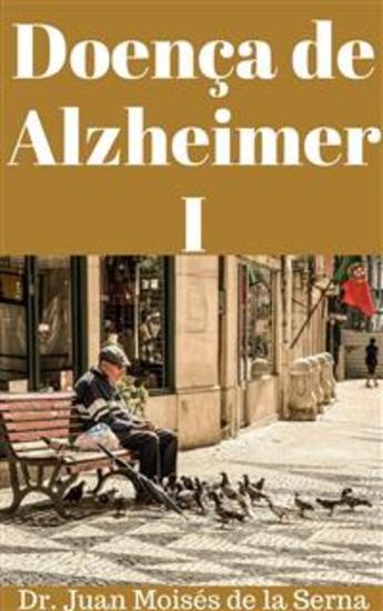 Doença De Alzheimer I - cover