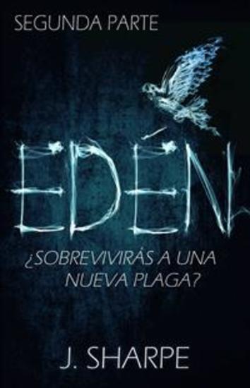 Edén - Segunda Parte - cover