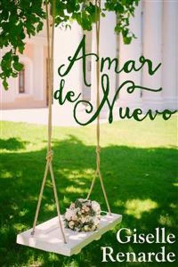 Amar De Nuevo - cover