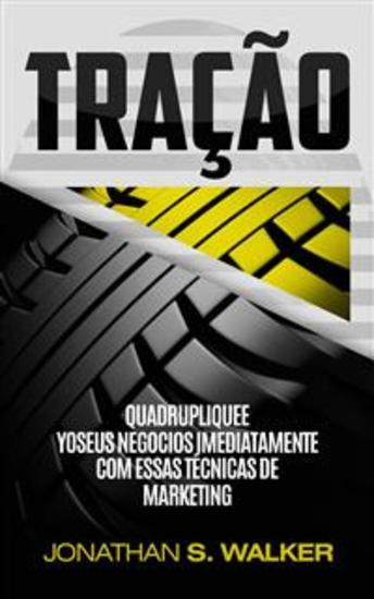 Tração - cover