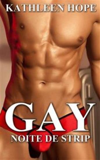 Gay: Noite De Strip - cover