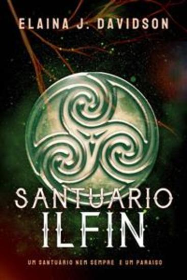 Santuário Ilfin - cover