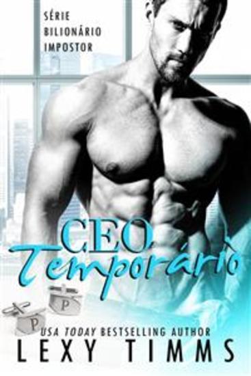 Ceo Temporário - cover