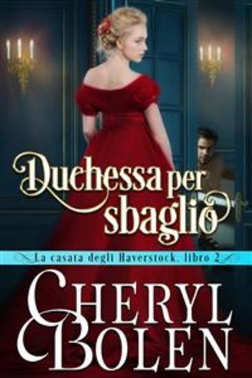 Duchessa Per Sbaglio - cover