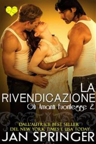 La Rivendicazione - cover