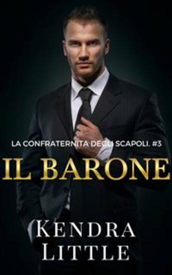Il Barone - cover