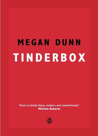 Tinderbox - cover