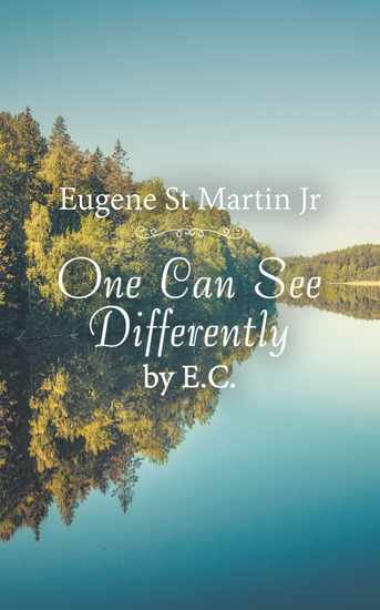One Can See Differently by E C - cover