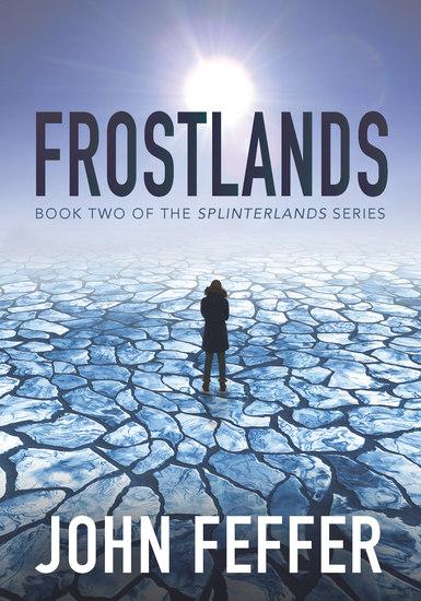 Frostlands - cover